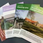 Fietsroute: Boerderijen en Landgoederen