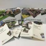 Rotary Gemert, Beek en Donk en Lieshout ontwikkelt Memoryspel voor eigen gemeente